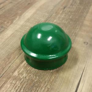 Dome-Cap-Green