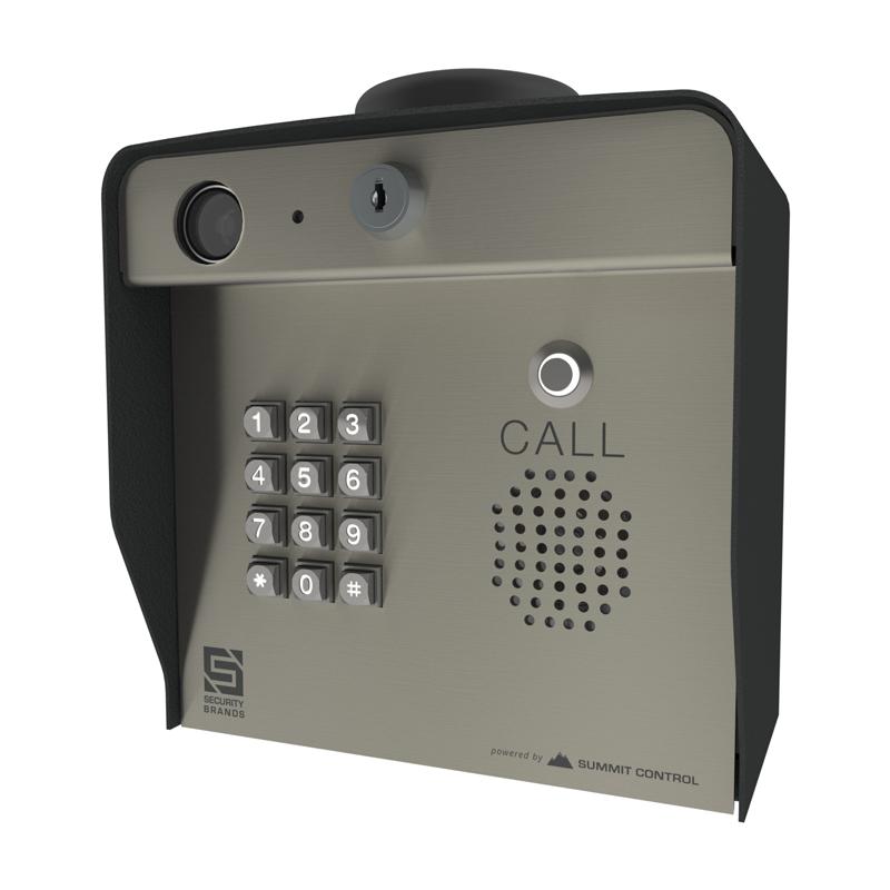 Telephone Entry