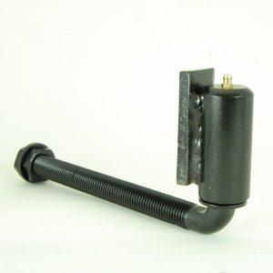 J-Bolt Hinges - 10-inch (Pack of 2)