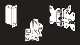Vinyl Gate Parts