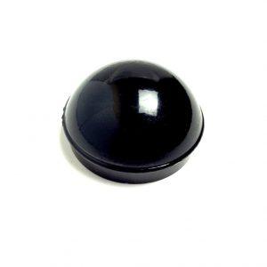 dome-cap-2-3_8-inch-black
