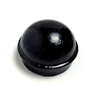 dome-cap-4-inch-black