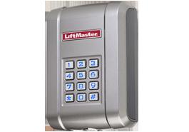 liftmaster_kpw250_wireless_keypad