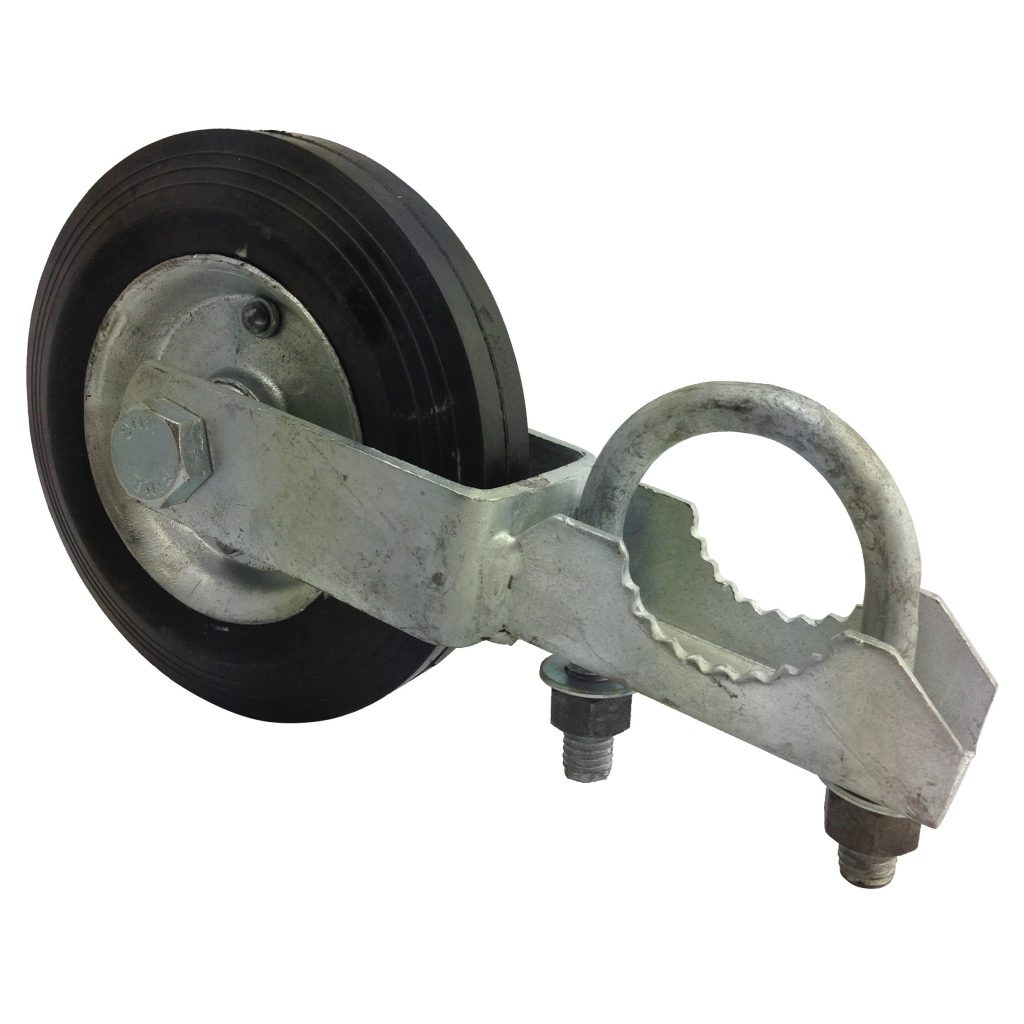 Kodiak Kgw200u Swing Gate Wheel For Chain Link Gates