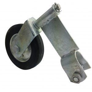 swing-gate-wheel-swivel-chain-link