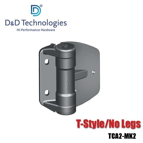 D Amp D Technologies Tca2 Mk2 Tru Close Regular Range Gate