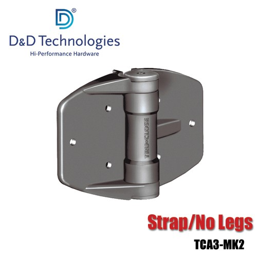 D Amp D Technologies Tca3l2 Mk2 Tru Close Regular Range Hinge