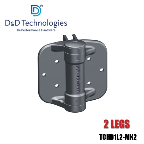 D Amp D Technologies Tchd1l2 Mk2 Tru Close Heavy Duty