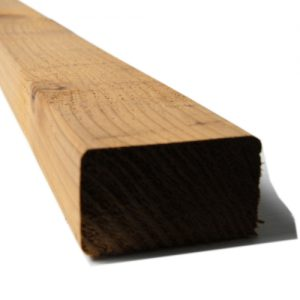 Rails / Baseboard / Capboard