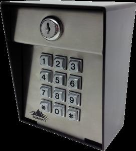 xl-660-digital-keypad