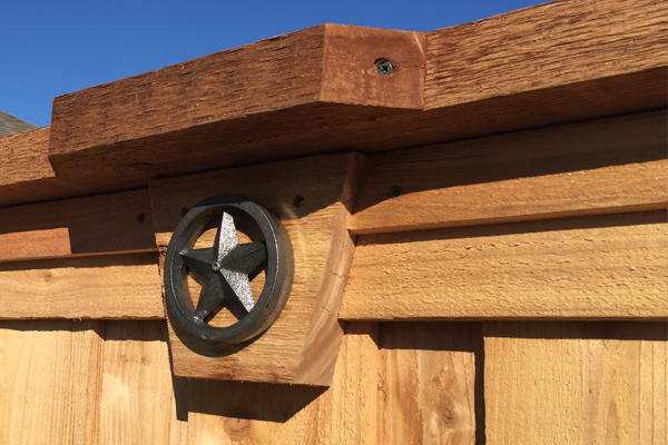 Wood Fence Materials And More At Fence Supply Inc Fence
