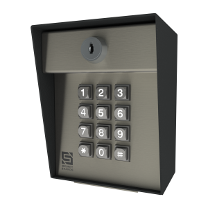 Keypads and Exit Buttons