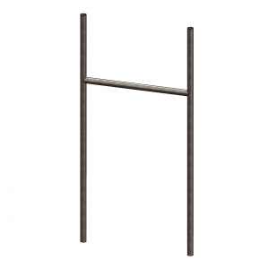 Corner Posts and Supports